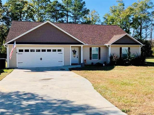 5057 Sedgefield Drive, Lancaster, SC 29720 (#3680168) :: Carolina Real Estate Experts