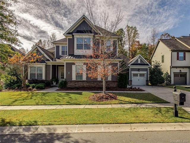 1218 Edbrooke Lane, Fort Mill, SC 29715 (#3680171) :: Homes with Keeley | RE/MAX Executive