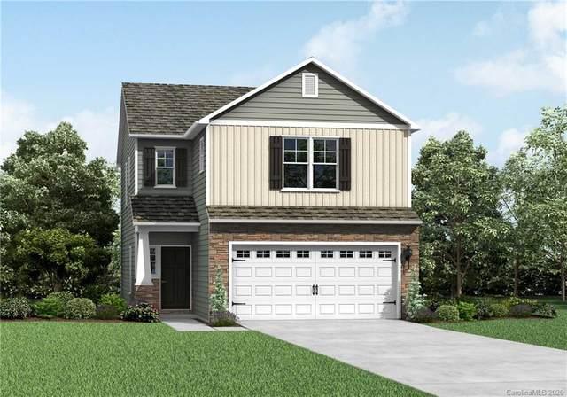 432 Maramec Street, Fort Mill, SC 29715 (#3680185) :: LePage Johnson Realty Group, LLC
