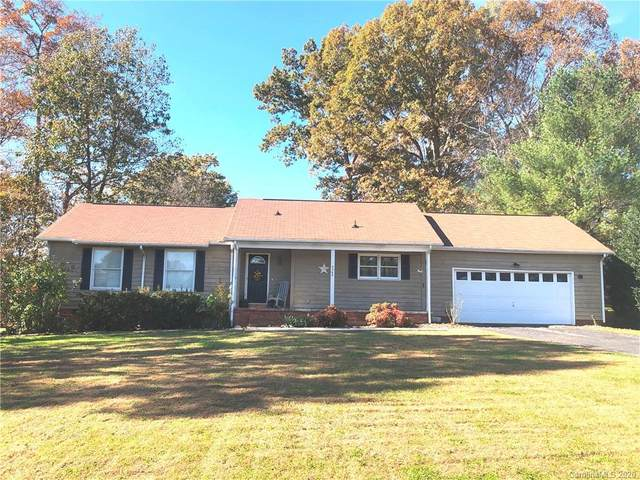 3363 Sandi Drive, Lenoir, NC 28645 (#3680204) :: Scarlett Property Group