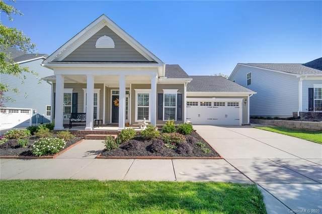 8813 Keller Court, Huntersville, NC 28078 (#3680209) :: Miller Realty Group