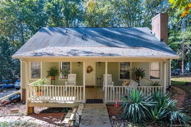 4163 Koala Circle, Tega Cay, SC 29708 (#3680232) :: Homes with Keeley | RE/MAX Executive