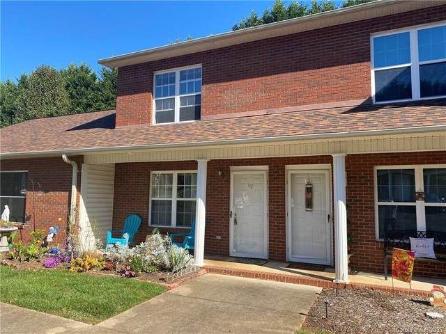 102 Brandywine Drive NE U2, Conover, NC 28613 (#3680240) :: Carolina Real Estate Experts