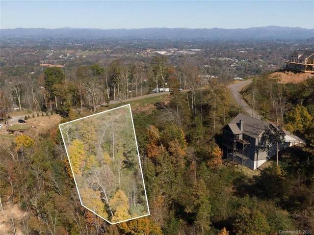 151 Serenity Ridge Trail #12, Asheville, NC 28804 (MLS #3680244) :: RE/MAX Journey
