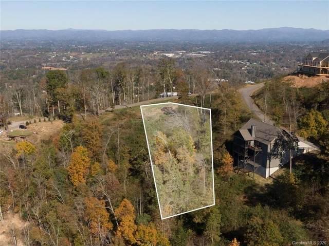 157 Serenity Ridge Trail #13, Asheville, NC 28804 (#3680258) :: Keller Williams Professionals