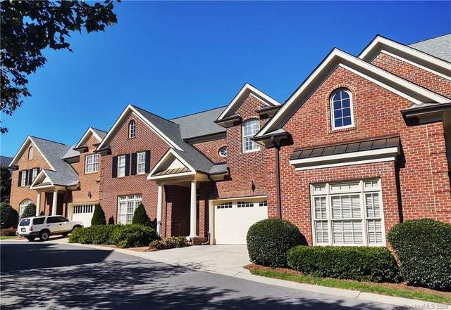 2921 Camden Park Place, Charlotte, NC 28210 (#3680264) :: Carolina Real Estate Experts