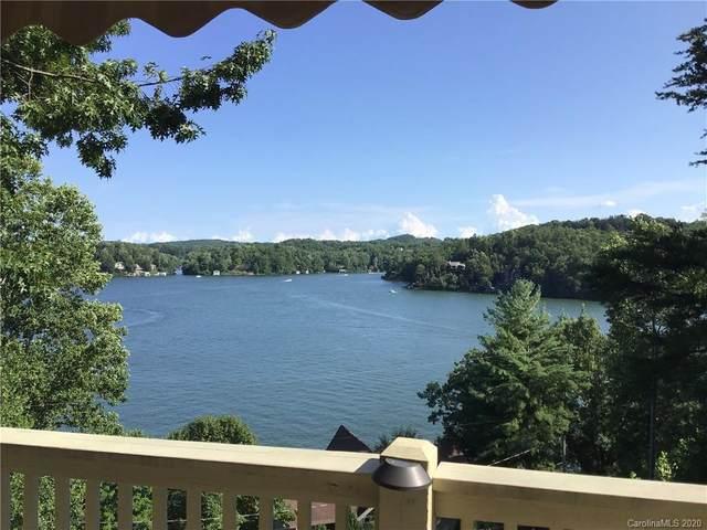 115 Sugarbush Point, Lake Lure, NC 28746 (#3680266) :: Keller Williams Professionals