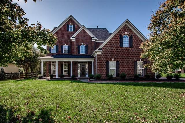 7504 Common Oak Drive, Stanley, NC 28164 (#3680272) :: Stephen Cooley Real Estate Group