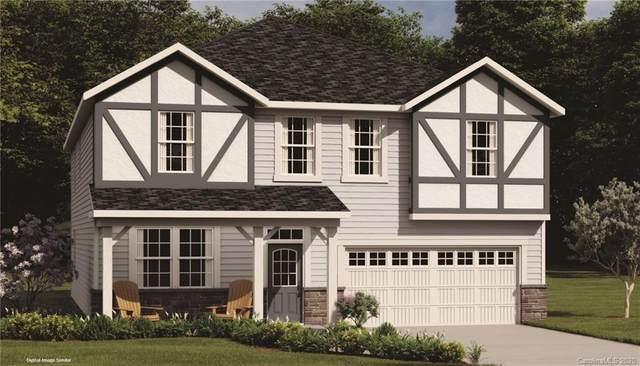 11017 Ogden Lane 254 Crosby Tudo, Charlotte, NC 28278 (#3680288) :: LePage Johnson Realty Group, LLC