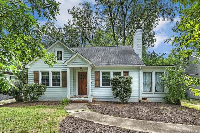 2919 Park Road, Charlotte, NC 28209 (#3680306) :: High Performance Real Estate Advisors