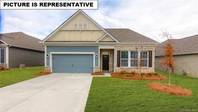 116 Coddle Way #236, Mooresville, NC 28115 (#3680311) :: Austin Barnett Realty, LLC