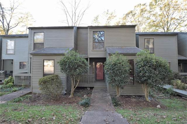 4340 N Center Street #604, Hickory, NC 28601 (#3680356) :: Carlyle Properties