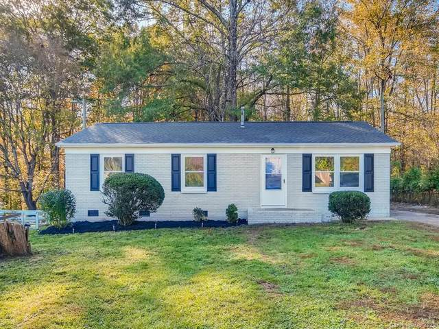 3509 Belfast Drive #29, Gastonia, NC 28052 (#3680363) :: IDEAL Realty