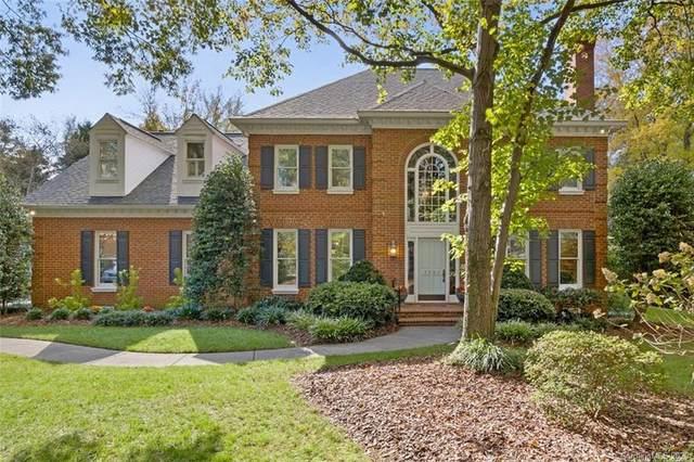 5508 Colony Road, Charlotte, NC 28226 (#3680369) :: High Performance Real Estate Advisors