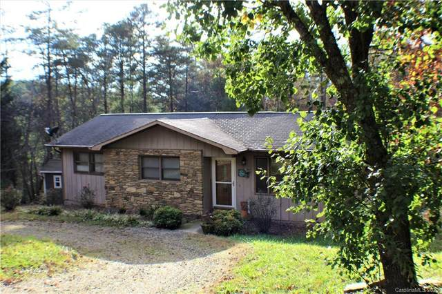 15 Pine Ridge Drive, Weaverville, NC 28787 (#3680376) :: LePage Johnson Realty Group, LLC