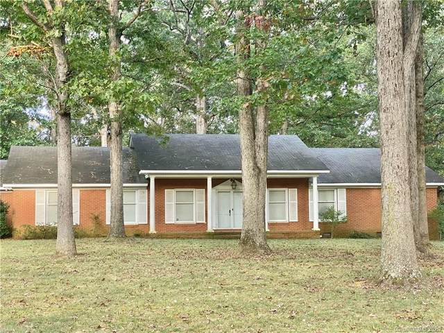3214 Clarkdale Street, Monroe, NC 28110 (#3680399) :: Stephen Cooley Real Estate Group