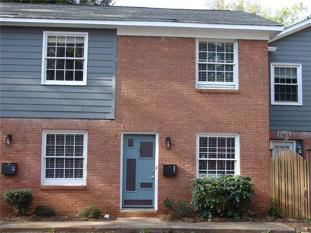 638 Chipley Avenue #6, Charlotte, NC 28205 (#3680405) :: The Mitchell Team