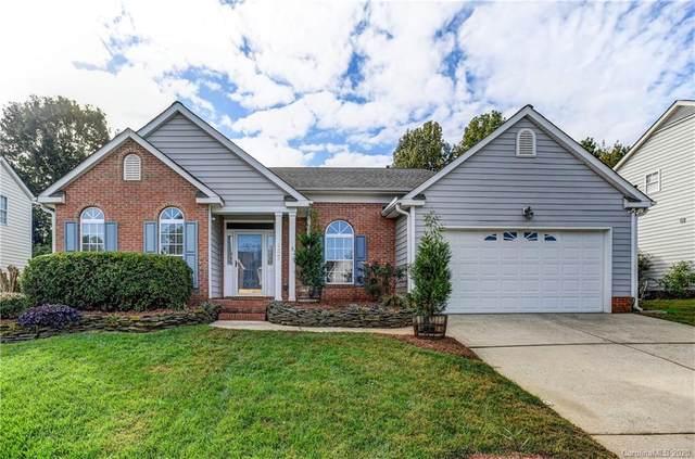137 Comata Road, Mooresville, NC 28117 (#3680421) :: High Performance Real Estate Advisors