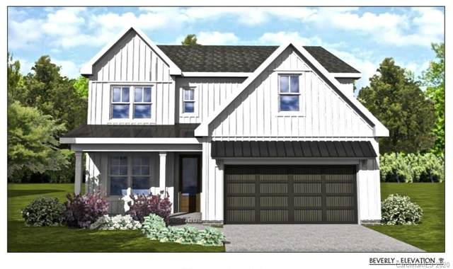 11028 Wooded Saddle #19, Charlotte, NC 28216 (#3680441) :: BluAxis Realty