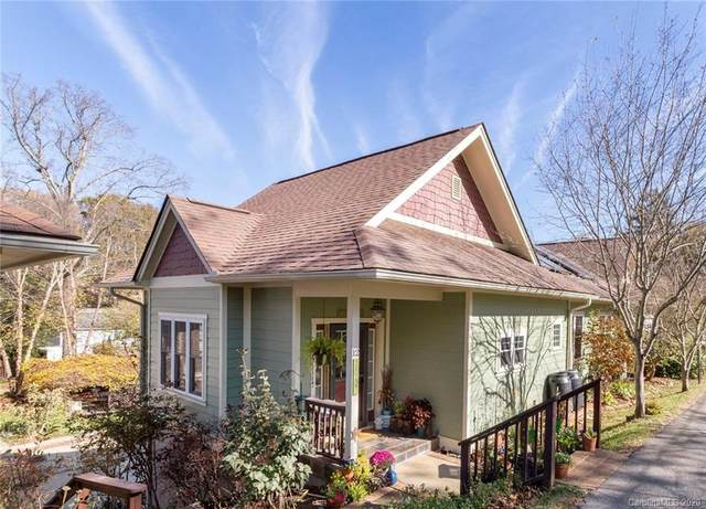 12 Sevan Court, Asheville, NC 28806 (#3680452) :: Homes with Keeley | RE/MAX Executive
