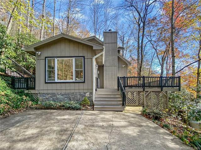 185 Old Still Road, Maggie Valley, NC 28751 (#3680463) :: Love Real Estate NC/SC