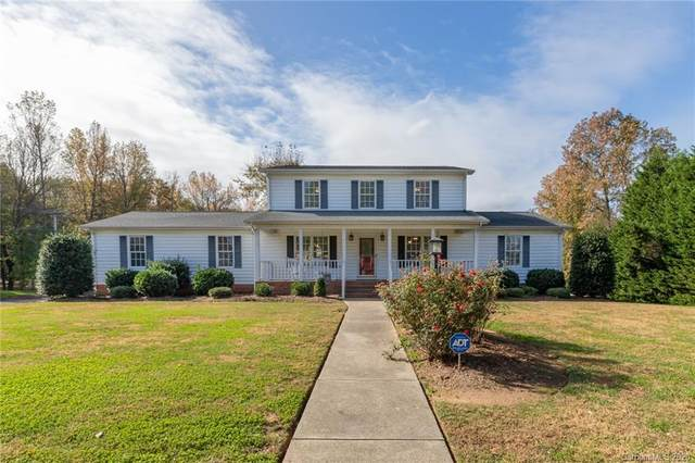 712 Huntingtowne Drive, Kings Mountain, NC 28086 (#3680468) :: Stephen Cooley Real Estate Group