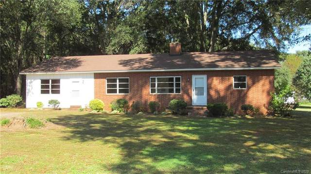 7145 & 7137 Sifford Road, Stanley, NC 28164 (#3680472) :: LePage Johnson Realty Group, LLC