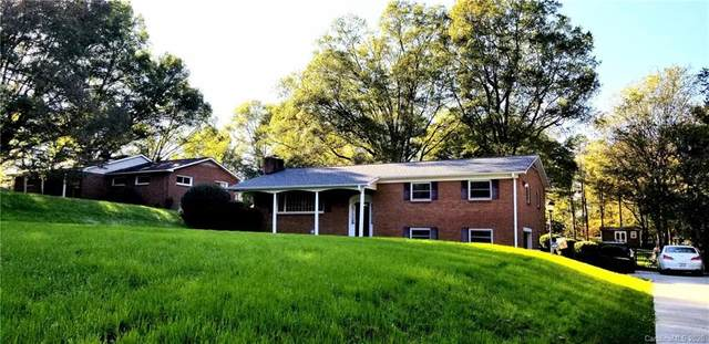 9021 Sharonbrook Drive, Charlotte, NC 28210 (#3680479) :: Ann Rudd Group