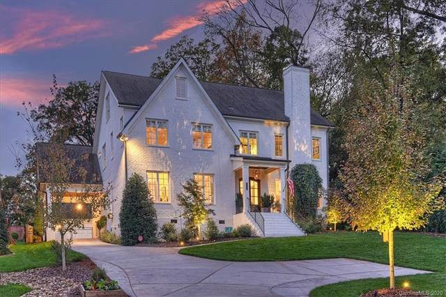 1300 Townes Road, Charlotte, NC 28209 (#3680487) :: High Performance Real Estate Advisors