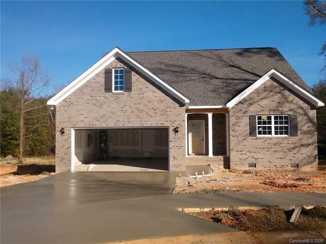6325 Bluffton Lane, Midland, NC 28107 (#3680492) :: Lake Norman Property Advisors