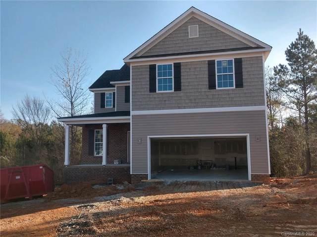 12809 Cathy Court, Midland, NC 28107 (#3680493) :: Lake Norman Property Advisors
