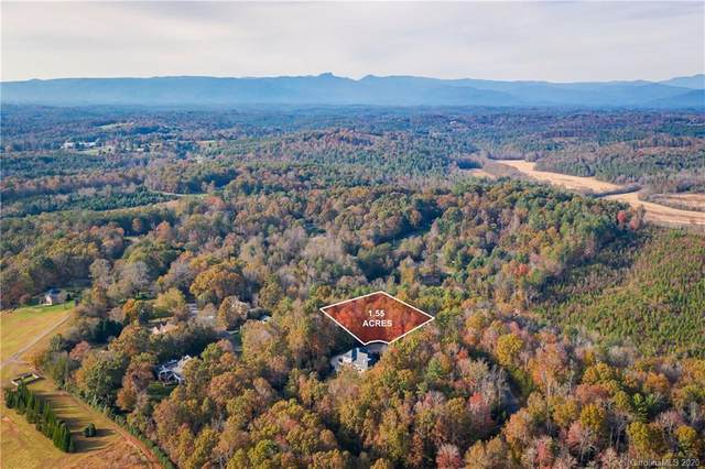 426 La Foret Drive #11, Morganton, NC 28655 (#3680506) :: Rowena Patton's All-Star Powerhouse