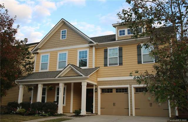 1027 Angelica Lane, Tega Cay, SC 29708 (#3680518) :: The Mitchell Team