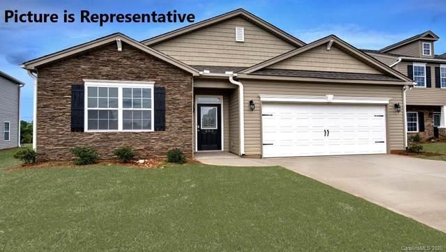 103 Maritime Street #387, Mooresville, NC 28117 (#3680524) :: LePage Johnson Realty Group, LLC