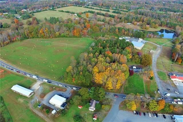 00 601 Highway N, Mocksville, NC 27028 (#3680525) :: Stephen Cooley Real Estate Group