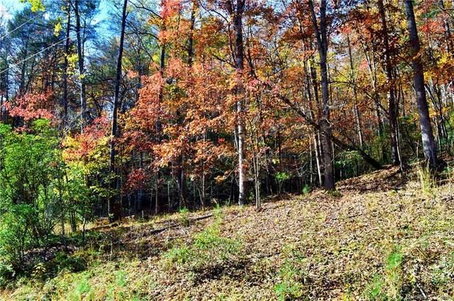 0 Oriole Drive #157, Lake Lure, NC 28746 (#3680537) :: Carolina Real Estate Experts
