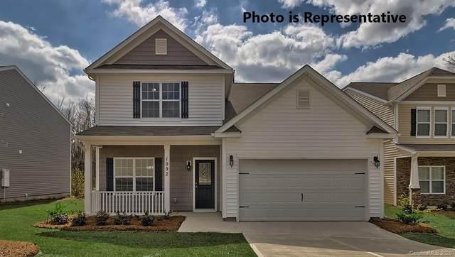 219 Maritime Street #356, Mooresville, NC 28117 (#3680538) :: Ann Rudd Group