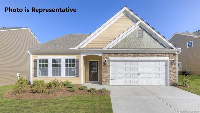 221 Atwater Landing Drive #355, Mooresville, NC 28117 (#3680540) :: LePage Johnson Realty Group, LLC