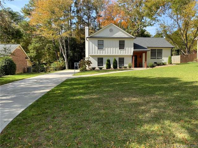 1325 Braeburn Road, Charlotte, NC 28211 (MLS #3680546) :: RE/MAX Journey