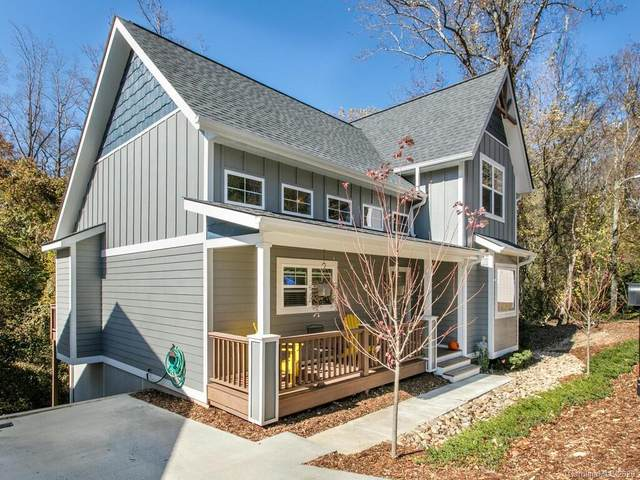 25 Emmett Lane, Asheville, NC 28806 (#3680556) :: Homes with Keeley | RE/MAX Executive