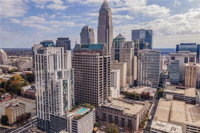 333 W Trade Street #1502, Charlotte, NC 28202 (#3680560) :: Love Real Estate NC/SC