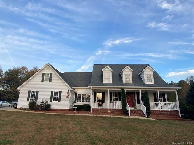 120 Ritchie Drive, Shelby, NC 28152 (#3680562) :: Mossy Oak Properties Land and Luxury