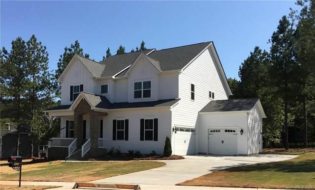 Lot 30 Killian Crossing Drive #30, Denver, NC 28037 (#3680588) :: Carlyle Properties