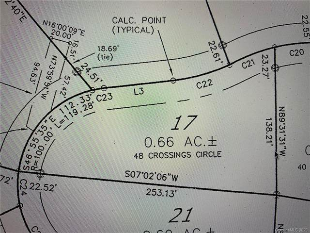 48 Crossings Circle #17, Fairview, NC 28730 (#3680594) :: Home Finder Asheville
