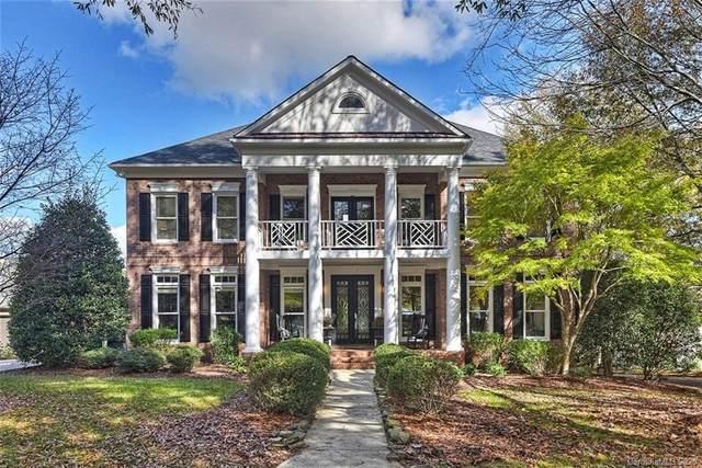 8421 Highgrove Street, Charlotte, NC 28277 (#3680603) :: Carlyle Properties