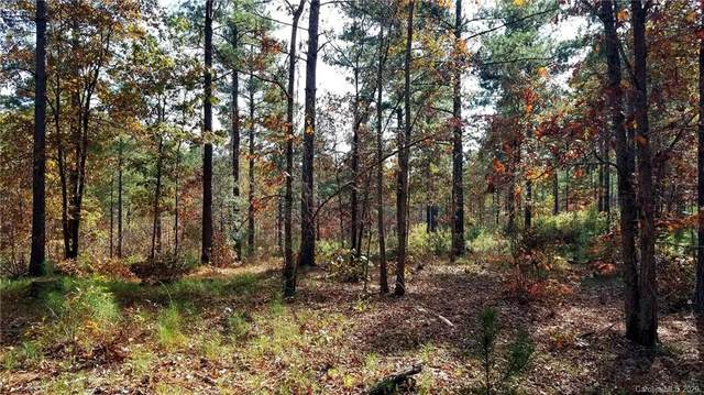 0 Scenic Lane #36, Granite Falls, NC 28630 (#3680621) :: Robert Greene Real Estate, Inc.