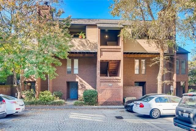 417 Church Street N C, Charlotte, NC 28202 (#3680629) :: Carolina Real Estate Experts