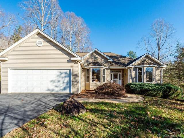 403 Canonero Drive #36, Fairview, NC 28730 (MLS #3680630) :: RE/MAX Journey