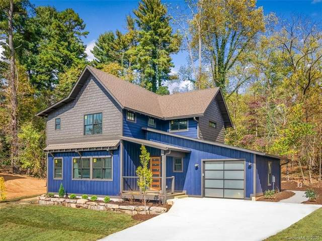 76 Malvern Walk, Asheville, NC 28806 (#3680644) :: Ann Rudd Group