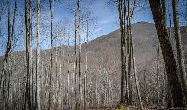1335 E Clubhouse Road #71, Sylva, NC 28779 (MLS #3680650) :: RE/MAX Journey